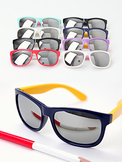 <font color=#f694a3>* JKIDS ACC *</font> <br> Mirrored sunglasses