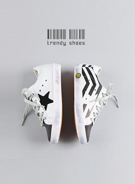 <font color=#8e5b69>* JKIDS 2016 *</font> <br> Zebra Stars Shoes