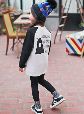 """<font color=#8e5b69><font color=#8c4458>*</font> JKIDS 2016 F / W *</font> <br> Filling rongti <br> <font color=""""#9f9f9f"""">* Chic color scheme * <br> * Daily t-shirt I want to wear every day -</font>"""