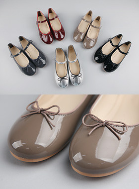 Lyon flat shoes