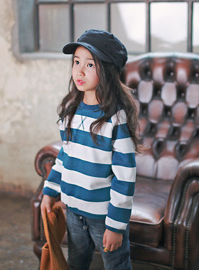 """<font color=#8e5b69><font color=#8c4458>*</font> JKIDS 2016 F / W *</font> <br> One on one cross <br> <font color=""""#9f9f9f"""">Stripe pattern ♡ ♡ wanso <br> The remaining nine minutes without a girl -</font>"""