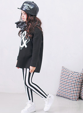 "<font color=#906f78>* JKIDS 2015 *</font> <br> Pieta rise <br> <font color=""#9f9f9f"">Black and white ♡ ♡ <br> + The longer and more slender +</font>"