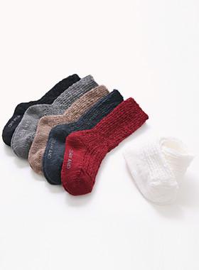<font color=#f694a3>* JKIDS ACC *</font> <br> Slab socks