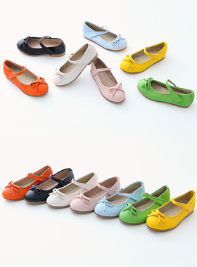 <font color=#b784c6>* JKIDS 2016 *</font> <br> Cotton candy Flat shoes