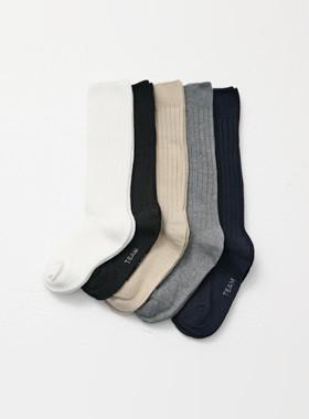 Plain goliath half socks