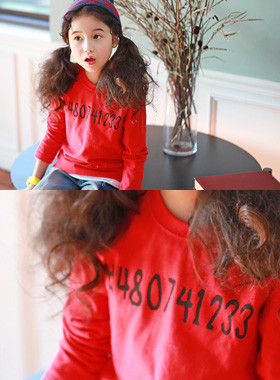 "<font color=#4bb999>* JKIDS 2017 S / S *</font> <br> Shop Number One on one <br> <font color=""#9f9f9f"">* Toktok! Vivid Red * <br> * Look * Daily anthology of</font>"