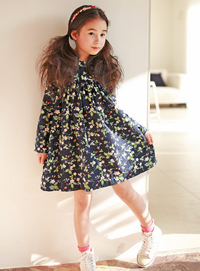 "<font color=#4bb999>* JKIDS 2017 S / S *</font> <br> Furnace or dress <br> <font color=""#9f9f9f"">♡ ♡ seems to fly light material <br> Full of sense of love!</font>"