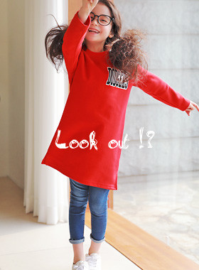 "<font color=#4bb999>* JKIDS 2017 S / S *</font> <br> Dodgers Dress <br> <font color=""#9f9f9f"">* Anthology of Vivid Red * <br> * Wear comfortable yijiruk *</font>"