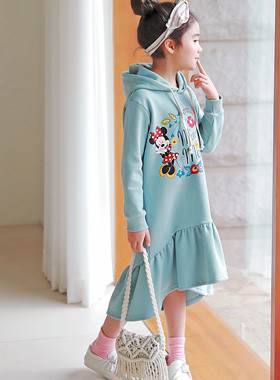 "<font color=#4bb999>* JKIDS 2017 S / S *</font> <br> Yodel Ruffle One Piece Hood <br> <font color=""#9f9f9f"">Emotional Girl ♡ ♡ Disney Mini <br> Daily One Piece!</font>"
