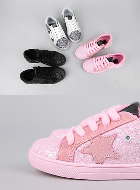 <font color=#4bb999>* JKIDS 2017 *</font> <br> D. Flow Shoes