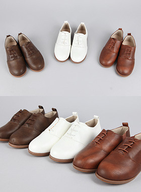 <font color=#4bb999>* JKIDS 2017 *</font> <br> Suit Shoes