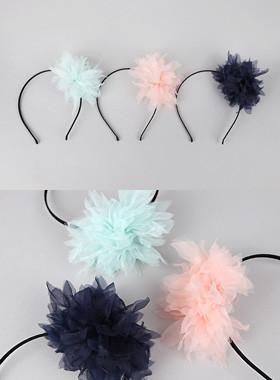 <font color=#4bb999>* JKIDS 2017 *</font> <br> AIine hair band