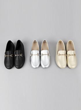 <font color=#4bb999>* JKIDS 2017 *</font> <br> Mannish loafers