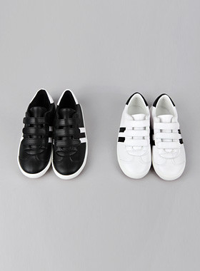 <font color=#4bb999>* JKIDS 2017 *</font> <br> Throw line sneakers
