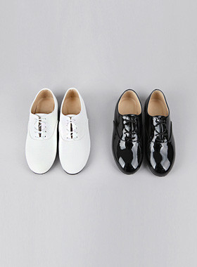 <font color=#4bb999>* JKIDS 2017 *</font> <br> Martin Oxford Shoes