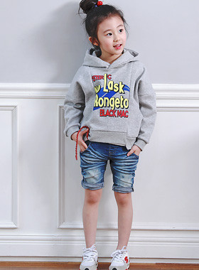 "<font color=#4bb999>* JKIDS 2017 S / S *</font> <br> One on one Mac Hood <br> <font color=""#9f9f9f"">* One on one trendy hood * <br> * Enough hanamyeon it! *</font>"