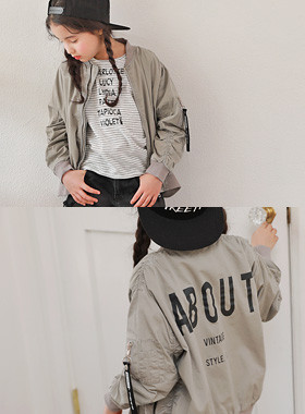 "<font color=#4bb999>* JKIDS 2017 S / S *</font> <br> About shearing Jackets <br> <font color=""#9f9f9f"">Natural ♡ + shearing loose pitgam ♡ <br> Want to wear trendy jackets!</font>"