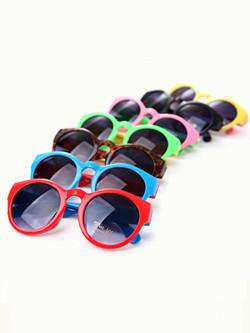 <font color=#7ead5a>* JKIDS 2015 *</font> <br> Neon Sunglasses