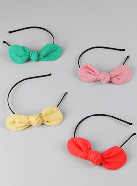 "<font color=#4bb999>* JKIDS 2017 *</font> <br> Gradually hair band <br> <font color=""#a84c59"">* * Wearing delay <br> April 28 Estimate storage <br></font>"