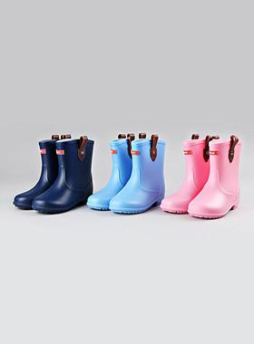 <font color=#4bb999>* JKIDS 2017 *</font> <br> Magic Rain Boots