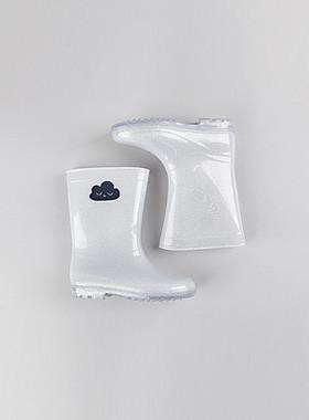 <font color=#4bb999>* JKIDS 2017 *</font> <br> Von Di rain boots