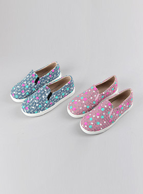 <font color=#4bb999>* JKIDS 2017 *</font> <br> Chewing bubble slip-on