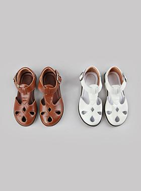<font color=#4bb999>* JKIDS 2017 *</font> <br> Pretzels Sandals