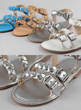 <font color=#4bb999>* JKIDS 2017 *</font> <br> Athens Sandals