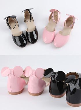 <font color=#4bb999>* JKIDS 2017 *</font> <br> Miki open sandals