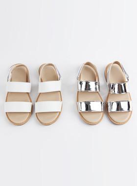 <font color=#4bb999>* JKIDS 2017 *</font> <br> Marang sandals