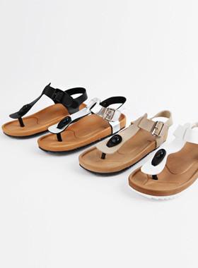 <font color=#4bb999>* JKIDS 2017 *</font> <br> Cairo sandals