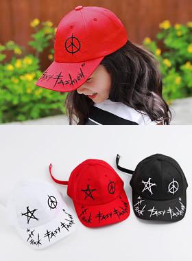 <font color=#4bb999>* JKIDS 2017 S / S *</font> <br> Embroidery cap hat