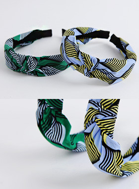 <font color=#4bb999>* JKIDS 2017 S / S *</font> <br> Maldives Hair Band