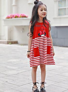 "<font color=#4bb999>* JKIDS 2017 S / S *</font> <br> Secret mini dress <br> <font color=""#9f9f9f"">♡ Every day is perfect dress ♡ <br> Lovely flare line!</font>"