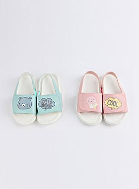 <font color=#4bb999>* JKIDS 2017 *</font> <br> Matching Kids Sandals
