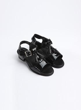 <font color=#4bb999>* JKIDS 2017 *</font> <br> Miss rain sandals