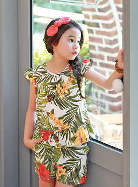 "<font color=#4bb999>* JKIDS 2017 S / S *</font> <br> Palette Up and Down SET <br> <font color=""#9f9f9f"">* Summer Wish Summer Look * <br> * Leave it to the sea ♪ *</font>"