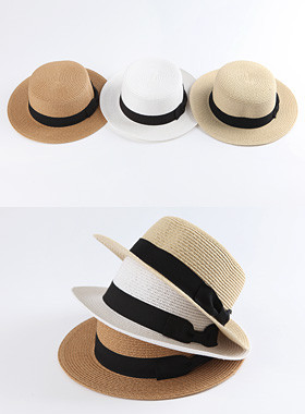 <font color=#4bb999>* JKIDS 2017 *</font> <br> Stew Ribbon Fedora