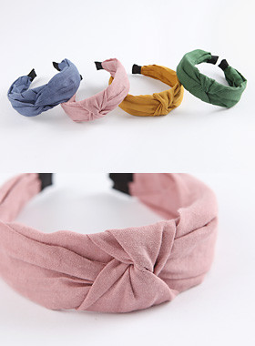 <font color=#4bb999>* JKIDS 2017 *</font> <br> Joanna Hair Band