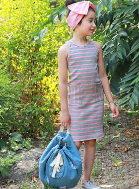 "<font color=#4bb999>* JKIDS 2017 S / S *</font> <br> Jane Knit Dress <br> <font color=""#9f9f9f"">* Charming plump charm ♥ * <br> * Slim H line dress *</font>"