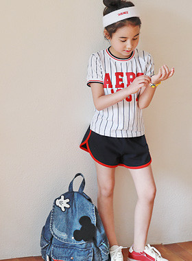 "<font color=#4bb999>* JKIDS 2017 S / S *</font> <br> SET UP AIR AERO <br> <font color=""#9f9f9f"">* Beagle Mi spur up and down SET * <br> * Charming plump daily look *</font>"