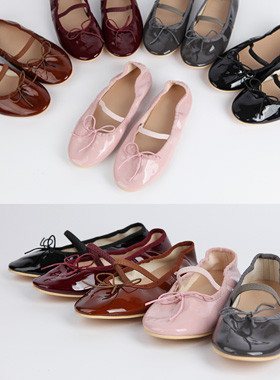 <font color=#edb200>* JKIDS 2017 *</font> <br> Momo Flat Shoes