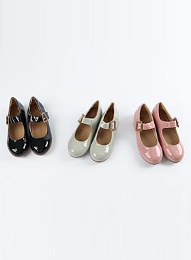<font color=#edb200>* JKIDS 2017 *</font> <br> Carrie Flat Shoes