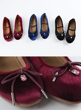 <font color=#edb200>* JKIDS 2017 *</font> <br> Nana Flat Shoes