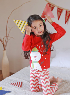 "<font color=#edb200>* JKIDS 2017 F ​​/ W *</font> <br> Snowman dressing gown <br> <font color=""#9f9f9f"">* Attractive at home * <br> * Sophisticated Sonok! *</font>"