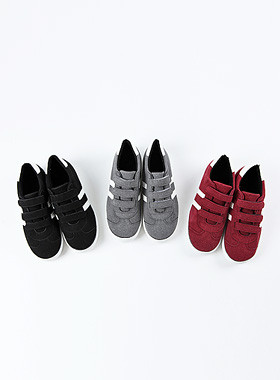 * JKIDS 2017 * <br> Maho Tax Sneakers