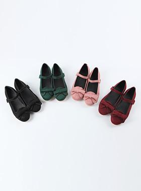 <font color=#edb200>* JKIDS 2017 *</font> <br> Ravi Flat Shoes