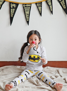"<font color=#edb200>* JKIDS 2017 F ​​/ W *</font> <br> Batman dressing gown <br> <font color=""#9f9f9f"">* Gorgeous explosion gown * <br> * Warmly warm *</font>"