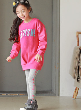 "<font color=#edb200>* JKIDS 2017 F ​​/ W *</font> <br> Fresh up and down SET <br> <font color=""#9f9f9f"">♡ Fresh pink color ♡ <br> Coordinate separately or together!</font>"