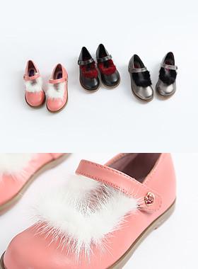 <font color=#edb200>* JKIDS 2017 *</font> <br> Seedper flat shoes